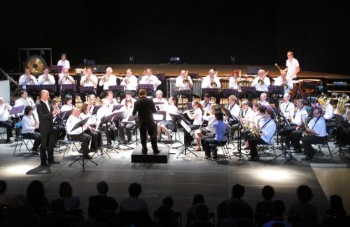 Orchestre de la Vallée de Chinon
