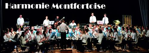 Harmonie de Montfort en Chalosse
